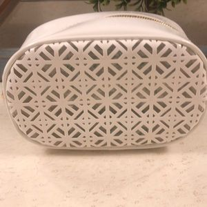 New! Tory Burch Cosmetic case
